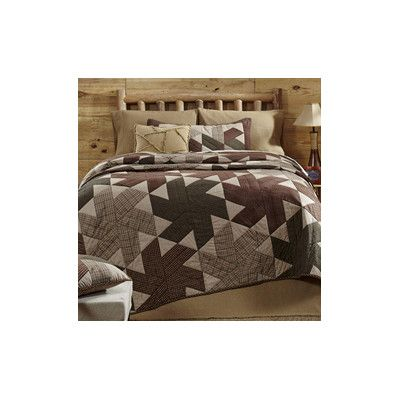 VHC Brands Danson Mill Quilt Size: Luxury King | Products ... : quilt king products - Adamdwight.com