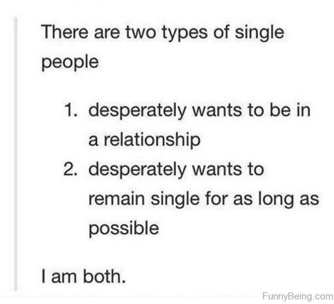 38 Being Single Quotes and Memes That Say It All
