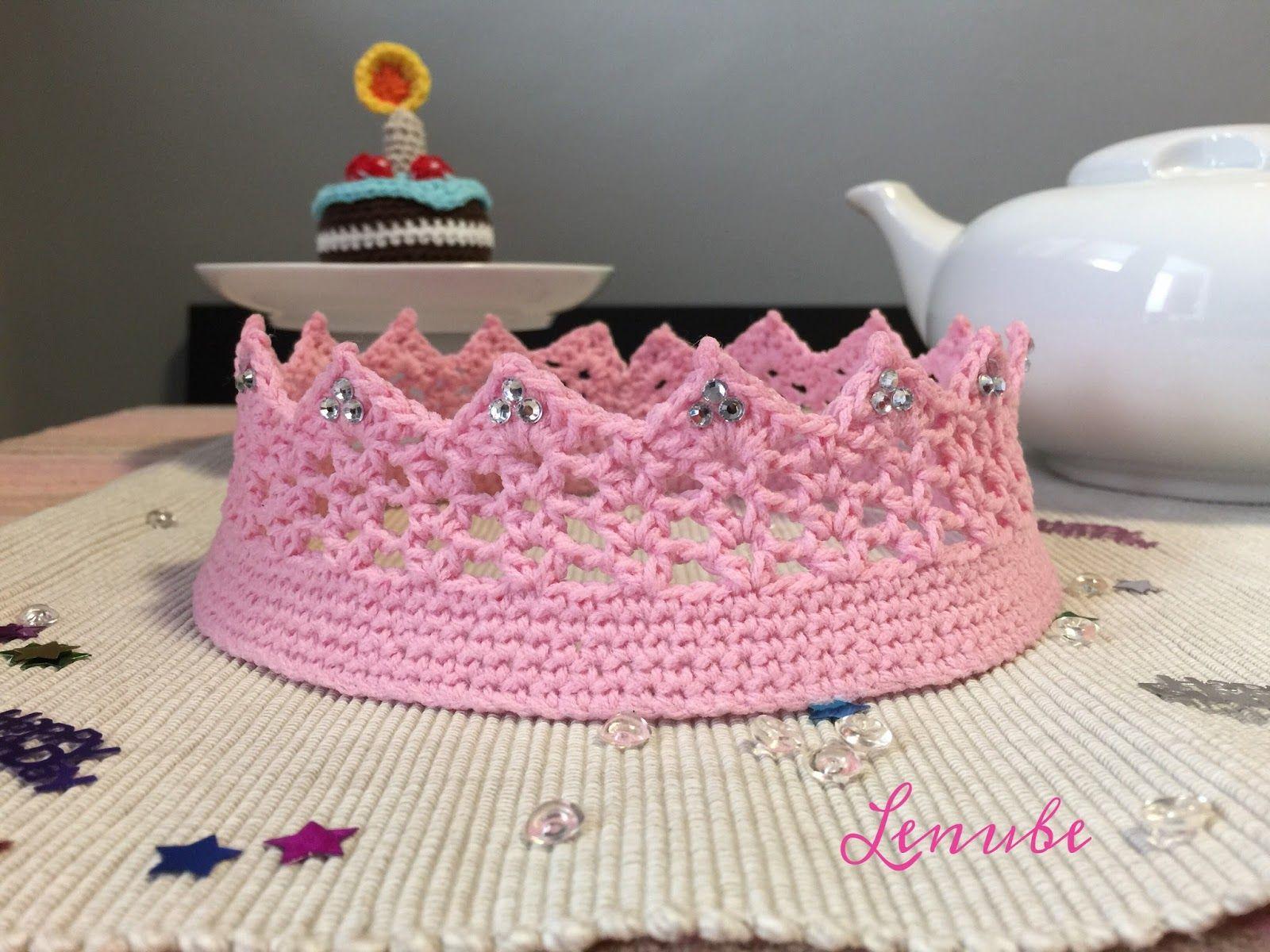 Ideas Cumpleaños a crohet. Reto Creativo | ganxet | Pinterest ...