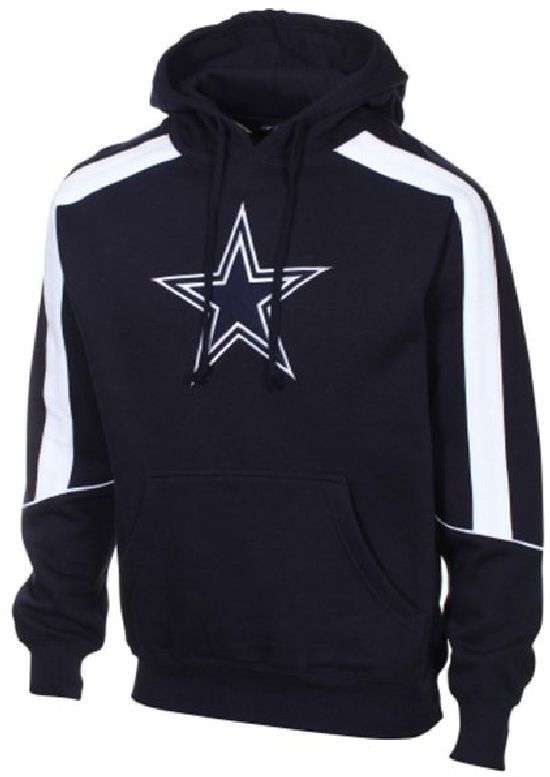 Dallas Cowboys Navy Mens Winner Hood Sweatshirt  64.95  0ef5ebfce