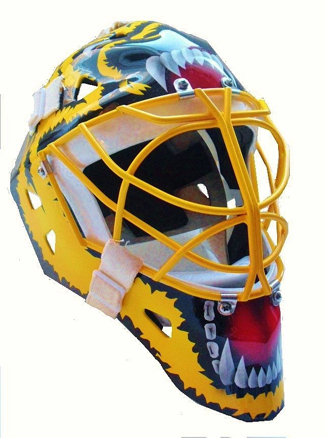 Anything Is Possible Www Mtl316 Com Goalie Goaliemask Mtl316 Helmet Nhl Custom Airbrush Sale Replica Hockey Roy Helmet Hockey Goalie Hockey Helmets