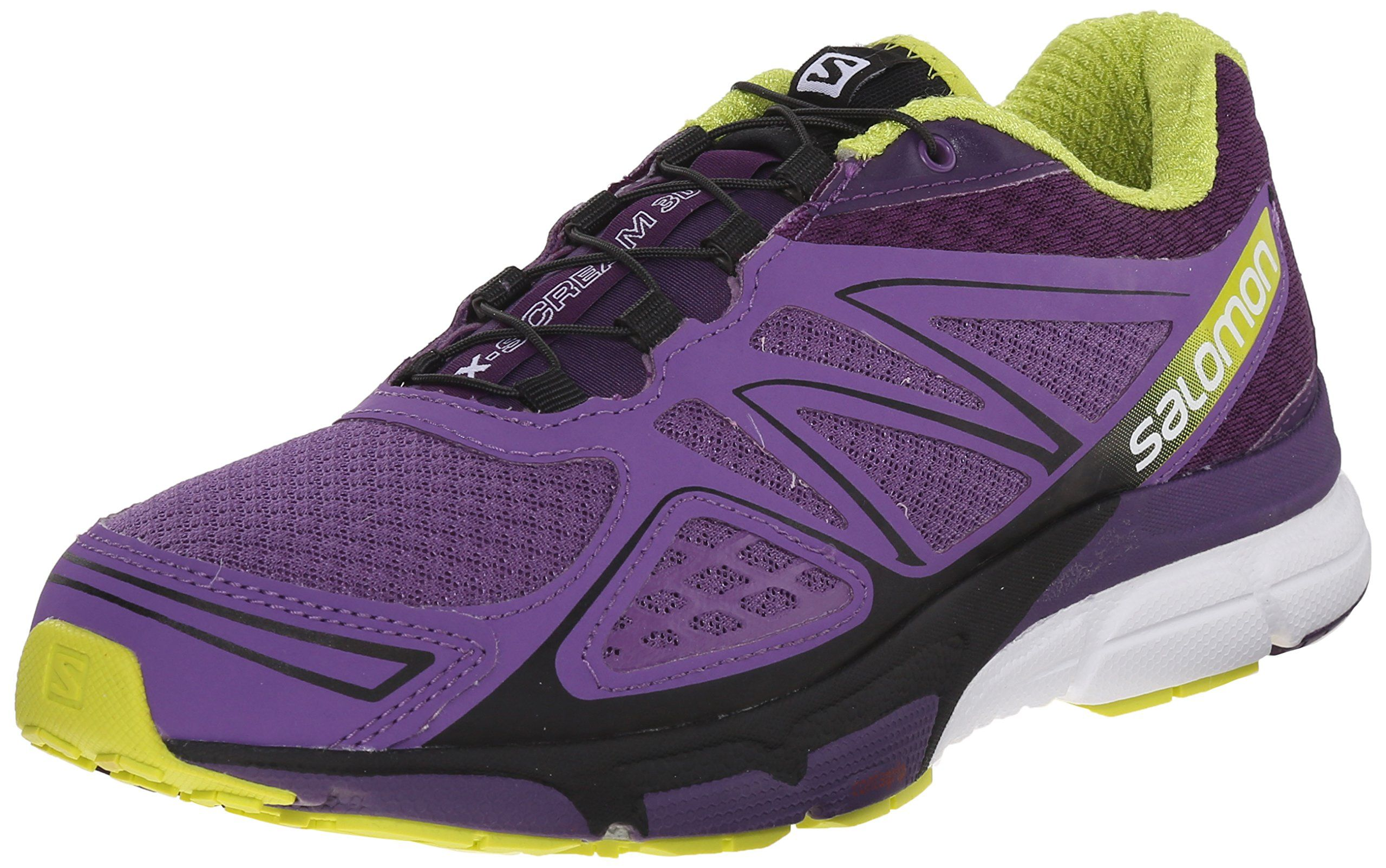 Salomon Women s X-Scream 3D W Trail Running Shoe e648ea70594