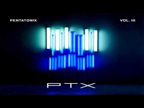 Pentatonix - On My Way Home (audio) + lyrics HD (Vol. III)