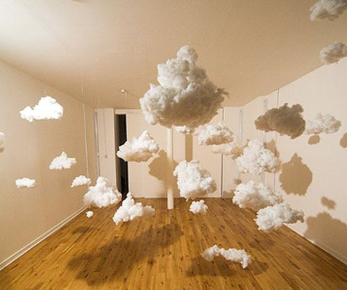 cloudy etc pinterest art clouds and installation art rh pinterest com au
