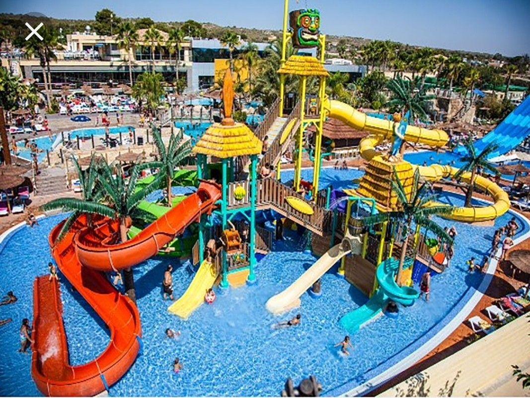 Villaricos Toda La Verdad De Mis Mentiras Fun Water Parks Water Theme Park Water Park