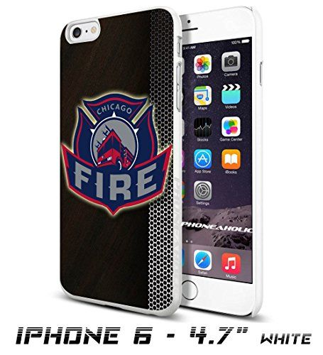 Soccer MLS CHICAGO FIRE FC LOGO SOCCER FOOTBALLCool iPhone 6 - 4.7 Inch Smartphone Case Cover Collector iphone TPU Rubber Case White [By PhoneAholic] Phoneaholic http://www.amazon.com/dp/B00XYPU09O/ref=cm_sw_r_pi_dp_BBExvb05SAD44