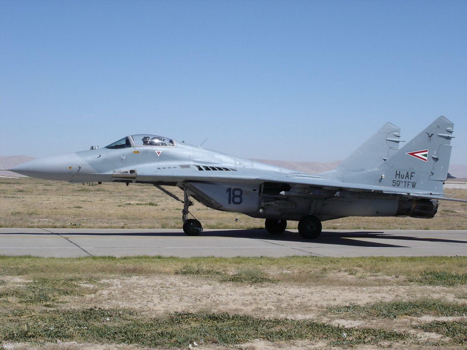 MiG-29 – WalkAround | Aircraft | Fighter jets, Aircraft design, Aircraft