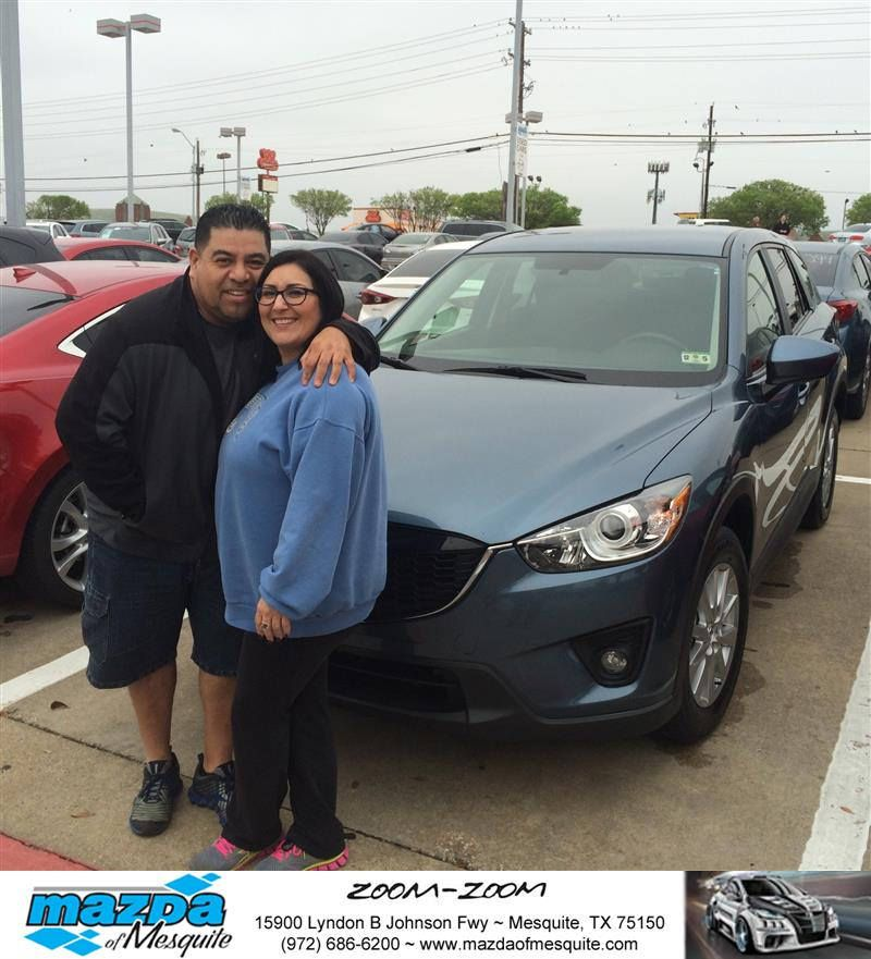 HappyBirthday to Cjristine from Greg Powell at Mazda of