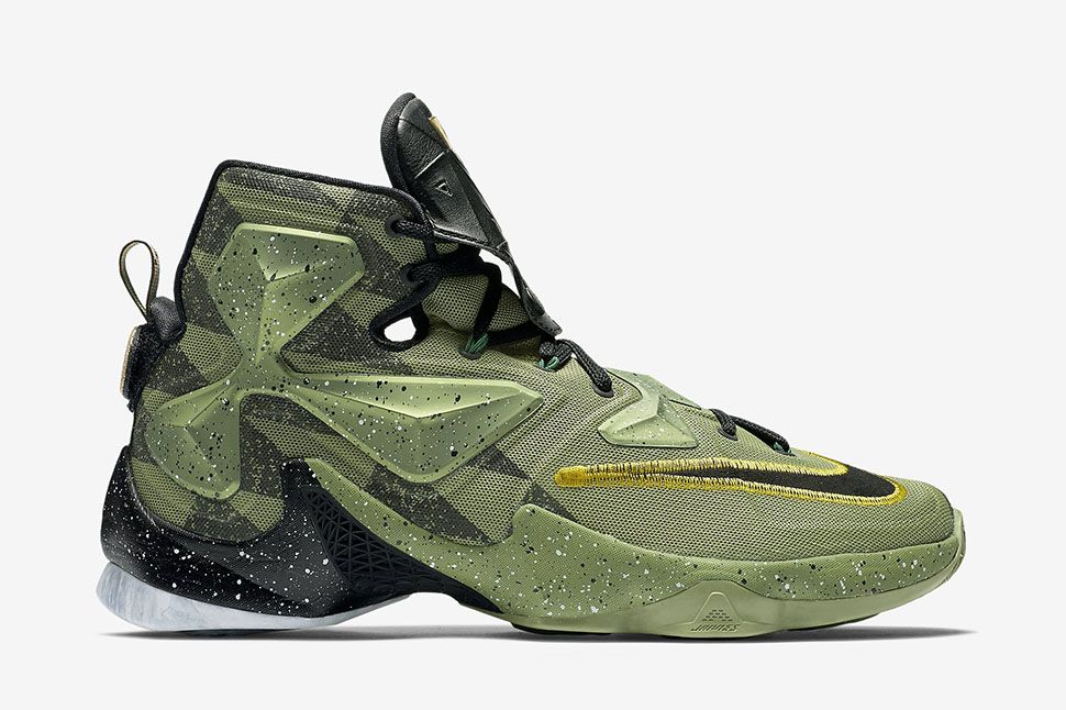 a62ab8037f71 Nike LeBron 13 ASG