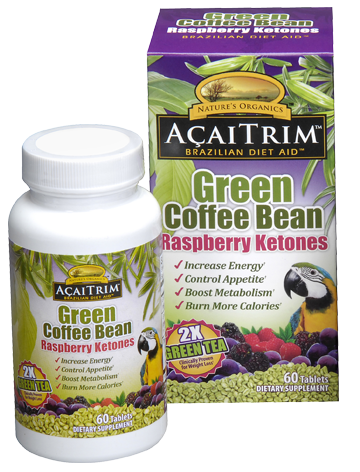 Acai Trim is a powerful blend of ingredients that help fight off excess pounds and neutralize free radical damage.