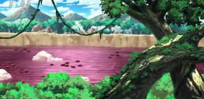 Red Bean Lake in 2020 Red beans, Beans, Anime