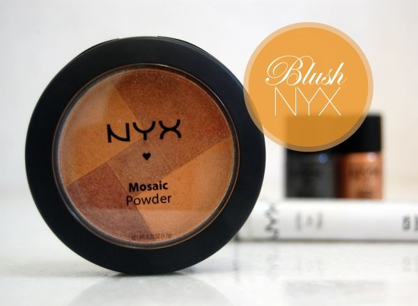 NYX!   www.estiloebeaute.wordpress.com