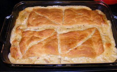 Dinner-A-Day: Chicken Bake