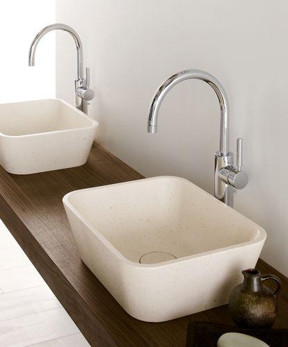 Neutra Waschbecken stein im bad neutra waschbecken mondstein 1 bad