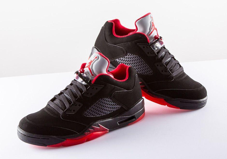 reputable site 87345 2cbf2 Air Jordan 5 Low Alternate Release Date   SneakerNews.com