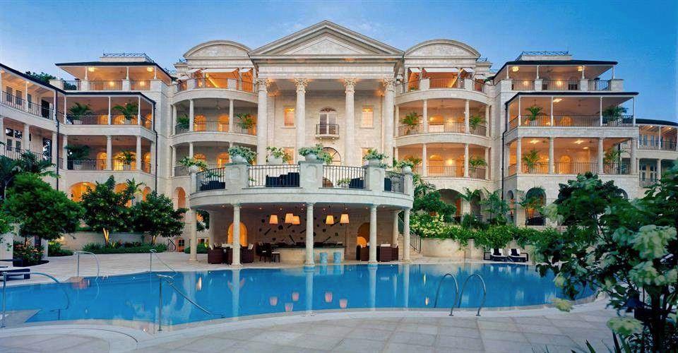Inside Rihannau0027s 22 Million Barbados Home Inside