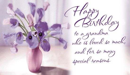 Happy Birthday Grandma Quotes Happy Birthday Grandma – Birthday Cards, Messages, Images | Happy  Happy Birthday Grandma Quotes