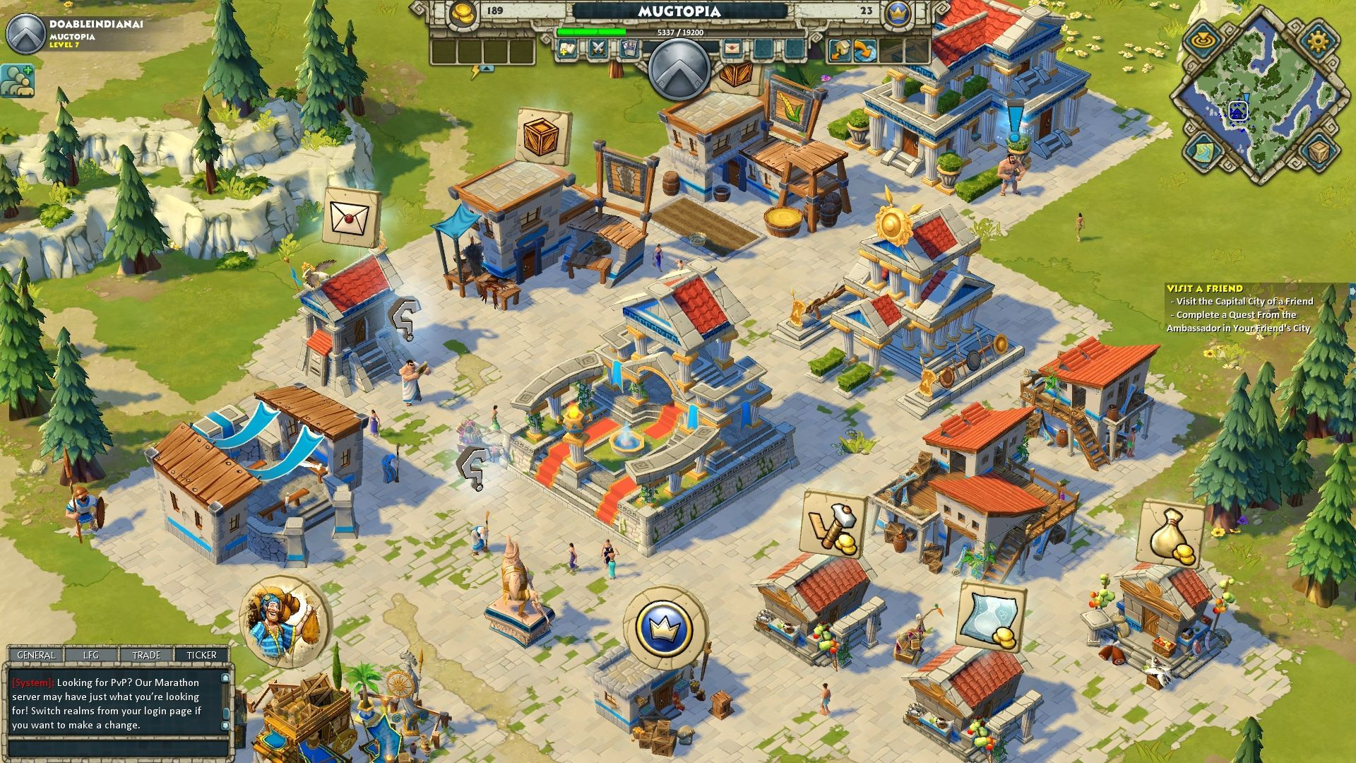 Age Of Empires Online Windows Capital City ISO Games Pinterest - Capital cities of the world game