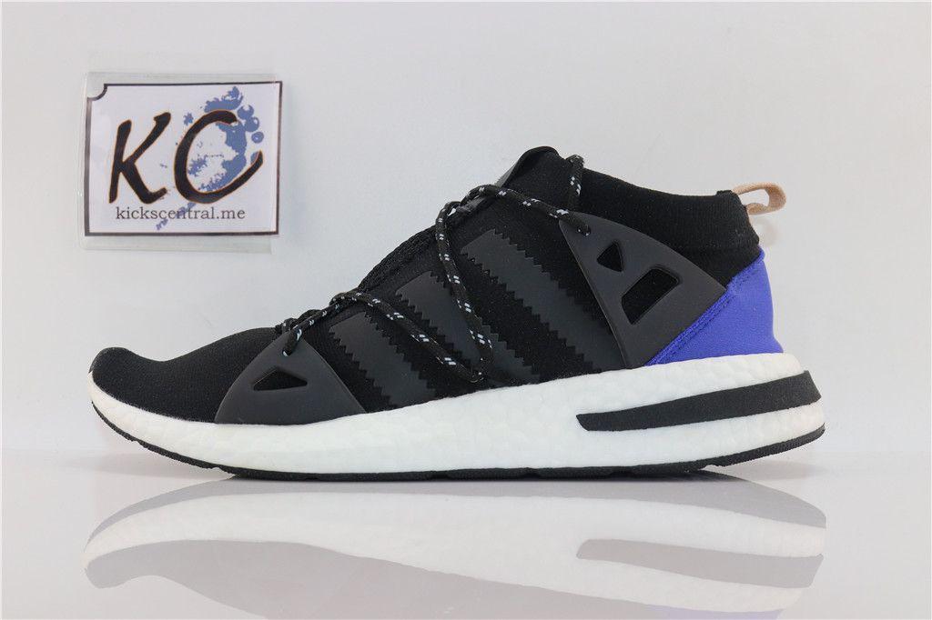 """Adidas Arkyn Boost """"Black White"""" CQ2749  673f85861c"""