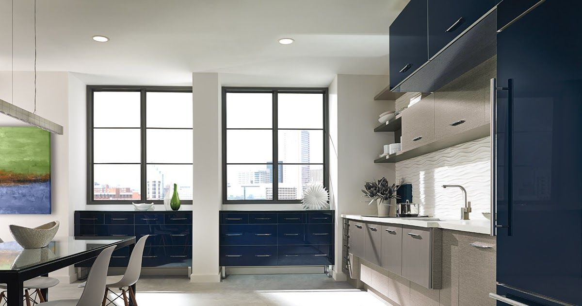 Trends For Modern Kitchen Cupboard Design Images In 2020