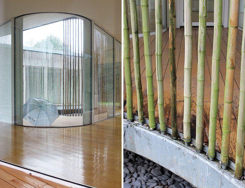 17 b sta bilder om Bamboo   Concrete Materials p  Pinterest   House  La  luna och Arquitetura. 17 b sta bilder om Bamboo   Concrete Materials p  Pinterest