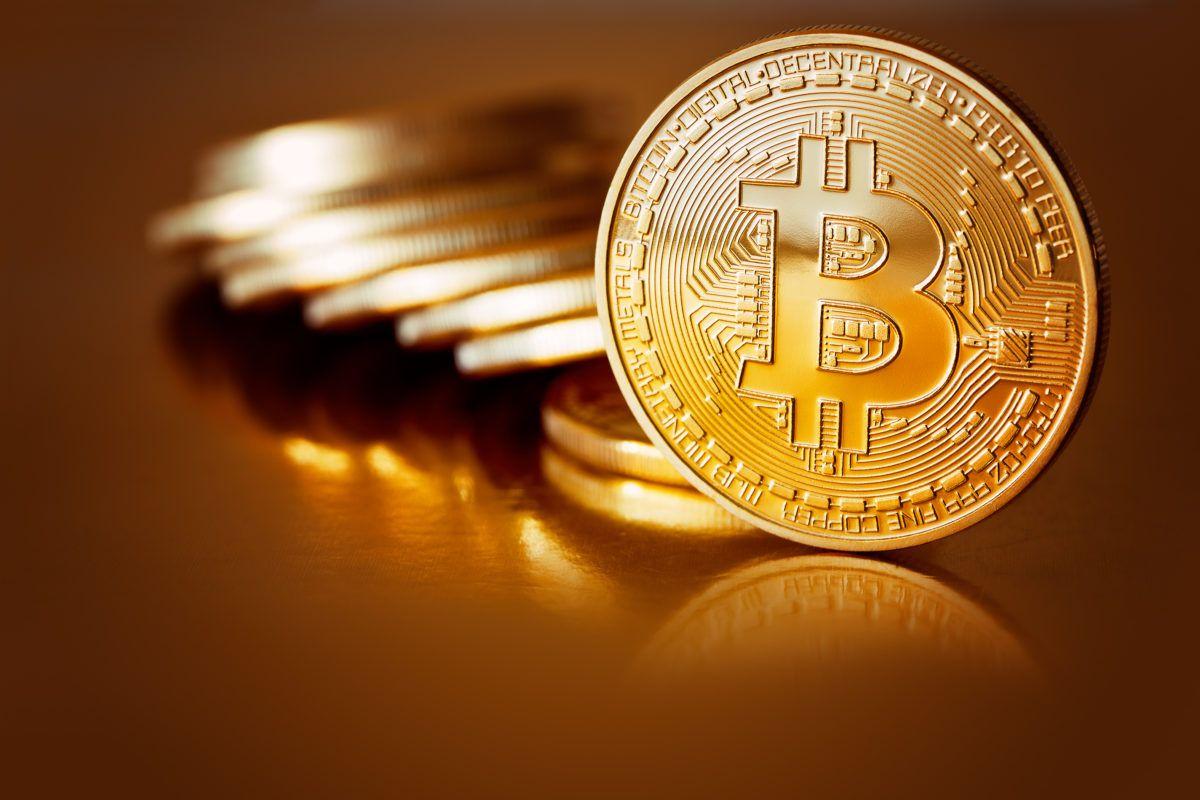 il generatore di bitcoin