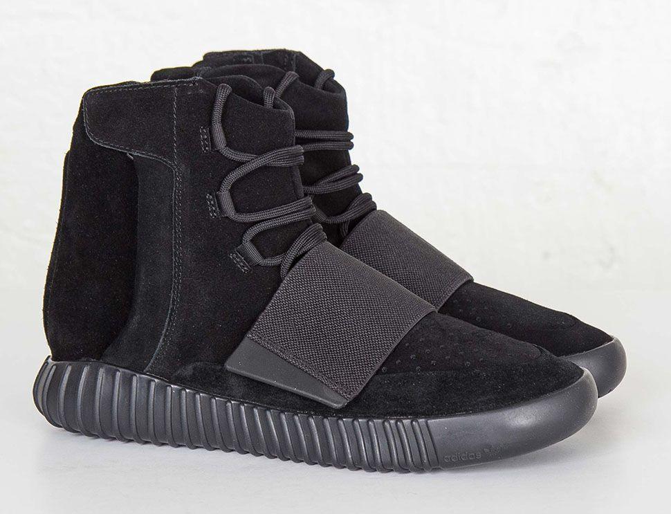 Adidas Yeezy Boost 750 zapatos