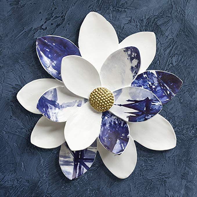 3 Fascinating Useful Ideas Ceramic Flower Wall Decor