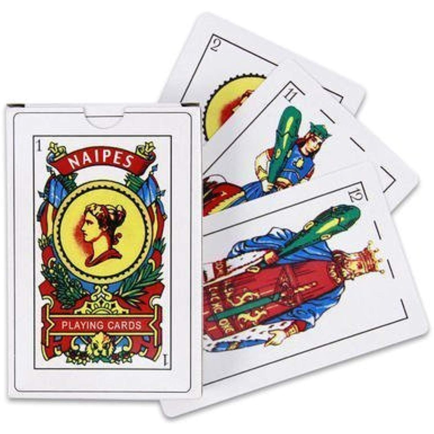 Naipes spanish playing cards you can get more details