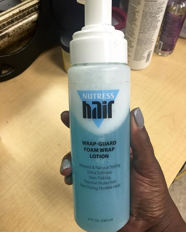 44+ Best wrap lotion for black hair ideas