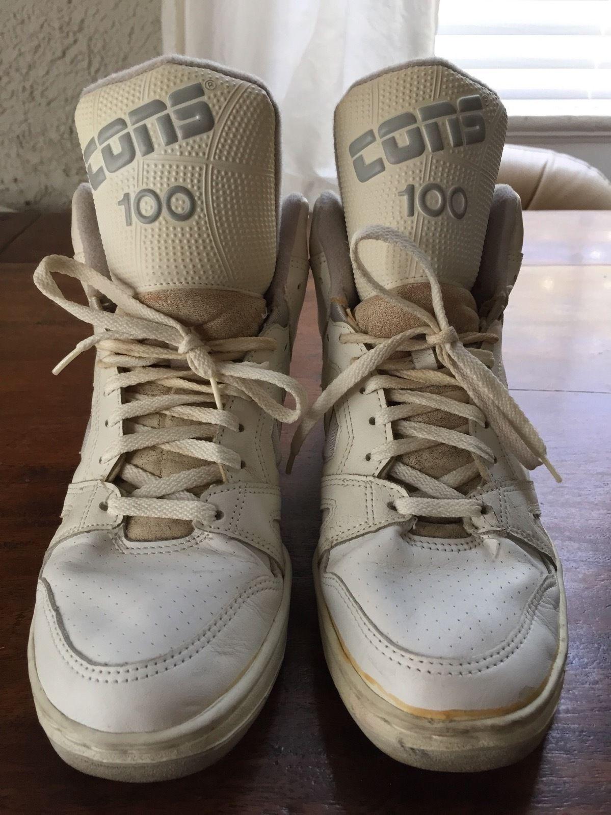 7f470f7b8b95 Shoes Sneakers · Size 10 · Tennis · Converse · http   www.ebay.com itm  Vintage-80s-
