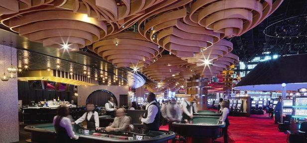 Montreal casino jobs main street station hotel & casino