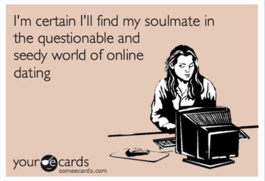 En liners online dating