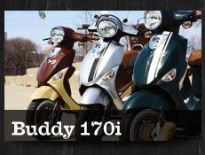 Buddy 170i