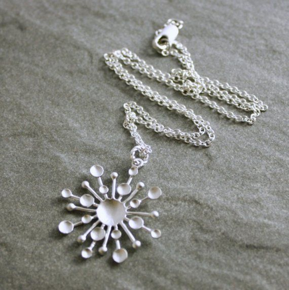 Sunspark necklace