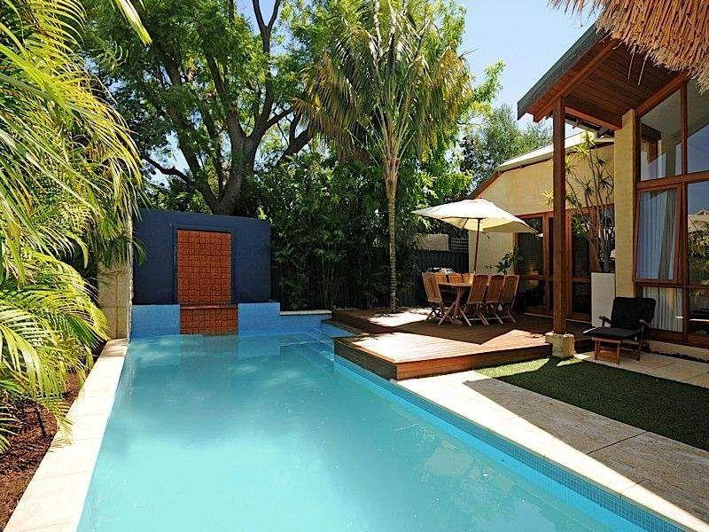 Idee piscine pour petit jardin mp05 jornalagora - Piscine pour petit jardin ...