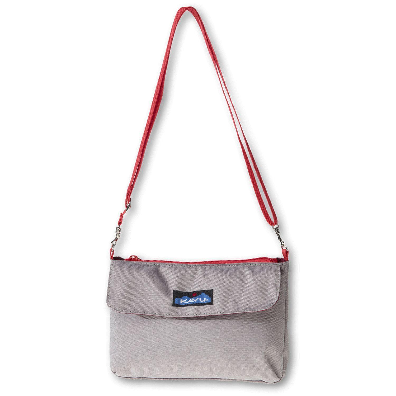 KAVU Women's Captain Clutch Bag