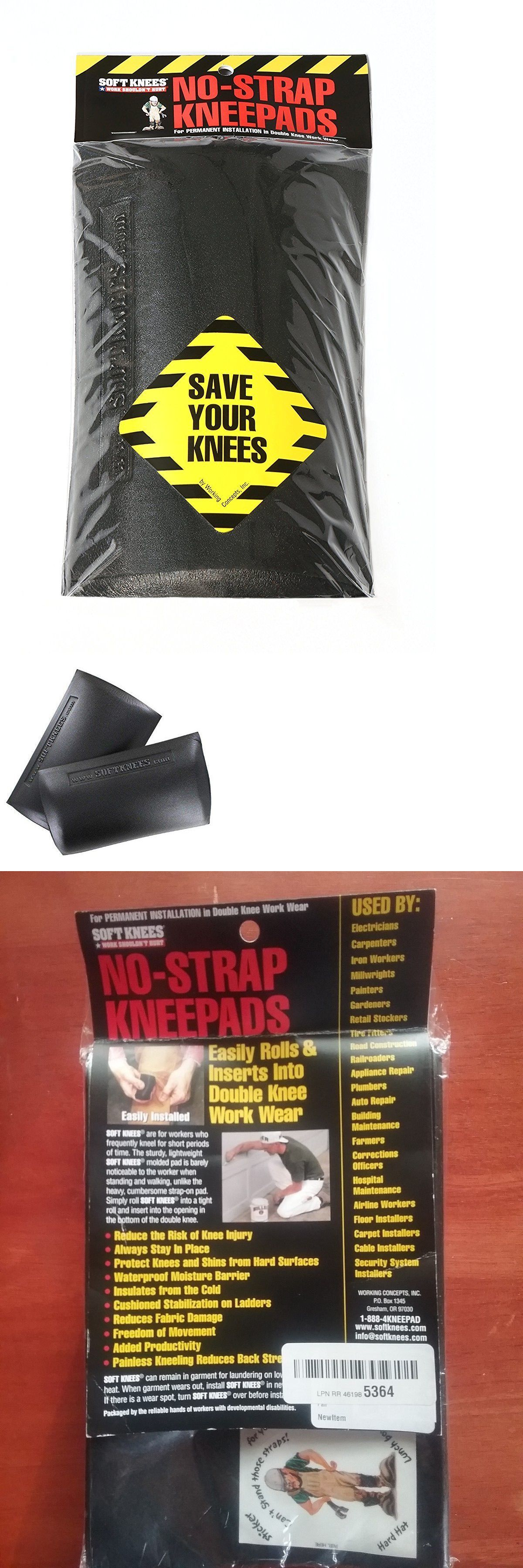 Working Concepts Ergo Kneel 8 x 16 x 1 inches with handle #5040 Kneeling Mat
