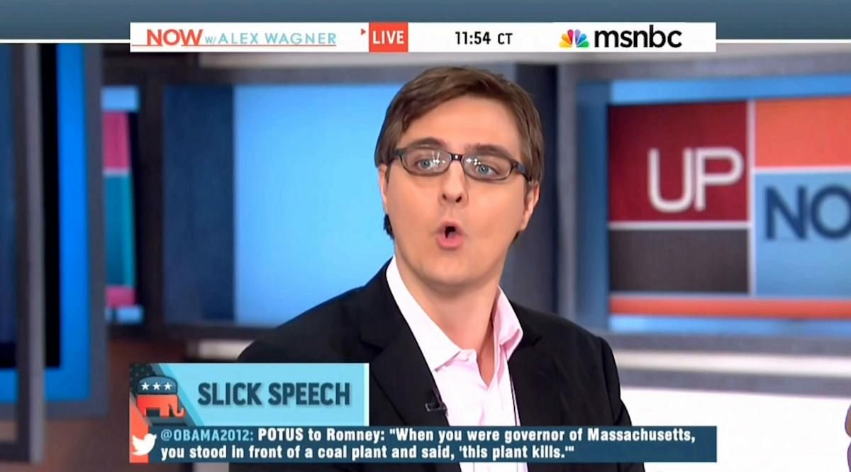 MSNBC Free-Fall Continues, Has Lowest Ratings In A Decade « Pat Dollard