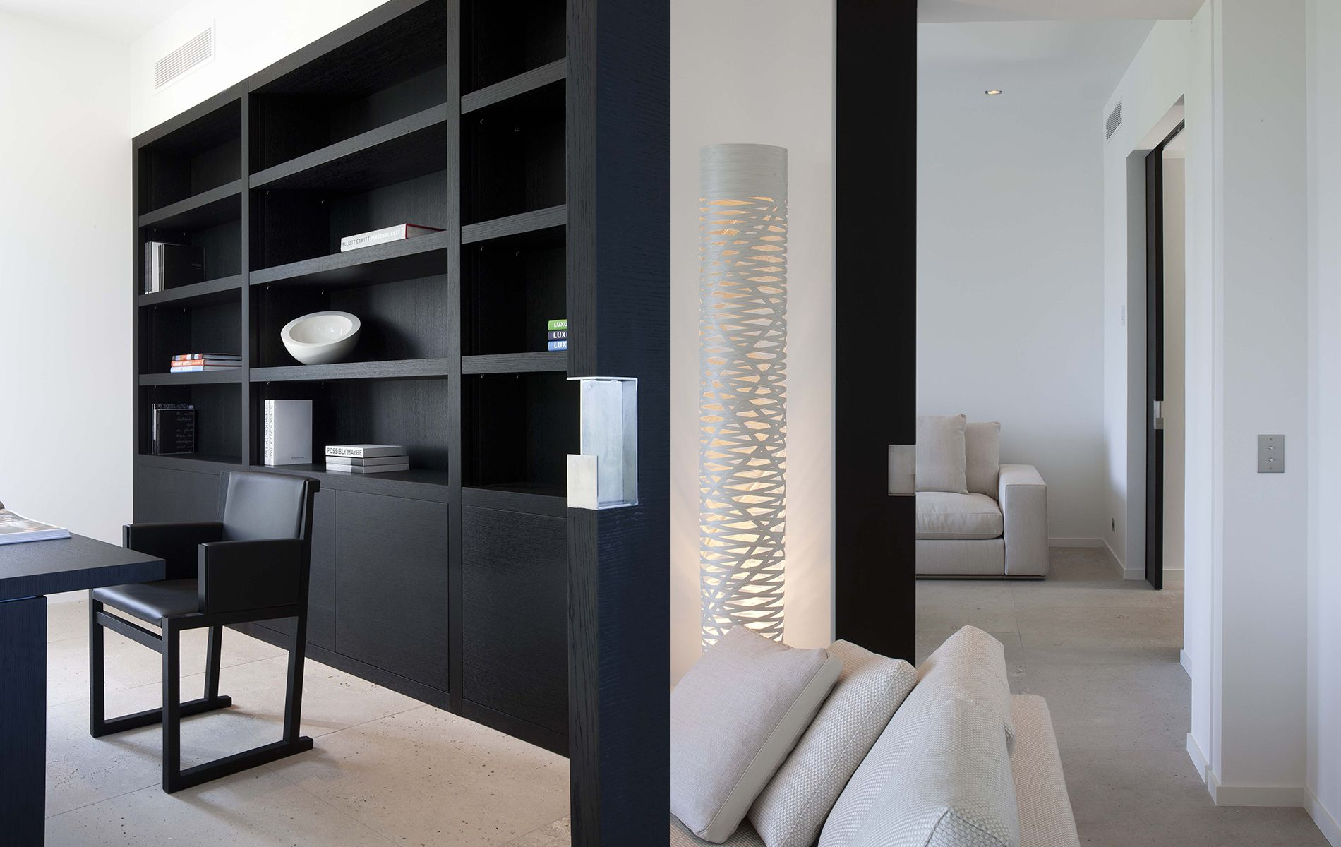 Interior san pinterest for Interieur maddens