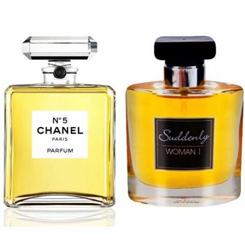 Chanel No 5 Dupe Bei Lidl Parfumerie Parfum Dupe Liste Parfum Dupes