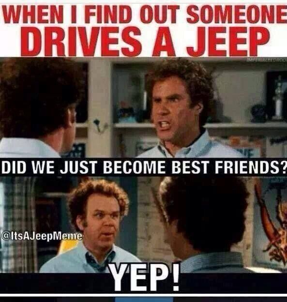 9c0ba2f6086a85967ef1eb53d836135b jeep friends bffe jeeplife silly boy! jeeps are for girls