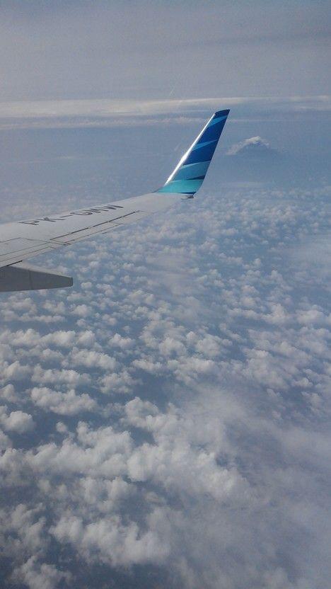 Pin Di Aviation Garuda Indonesia