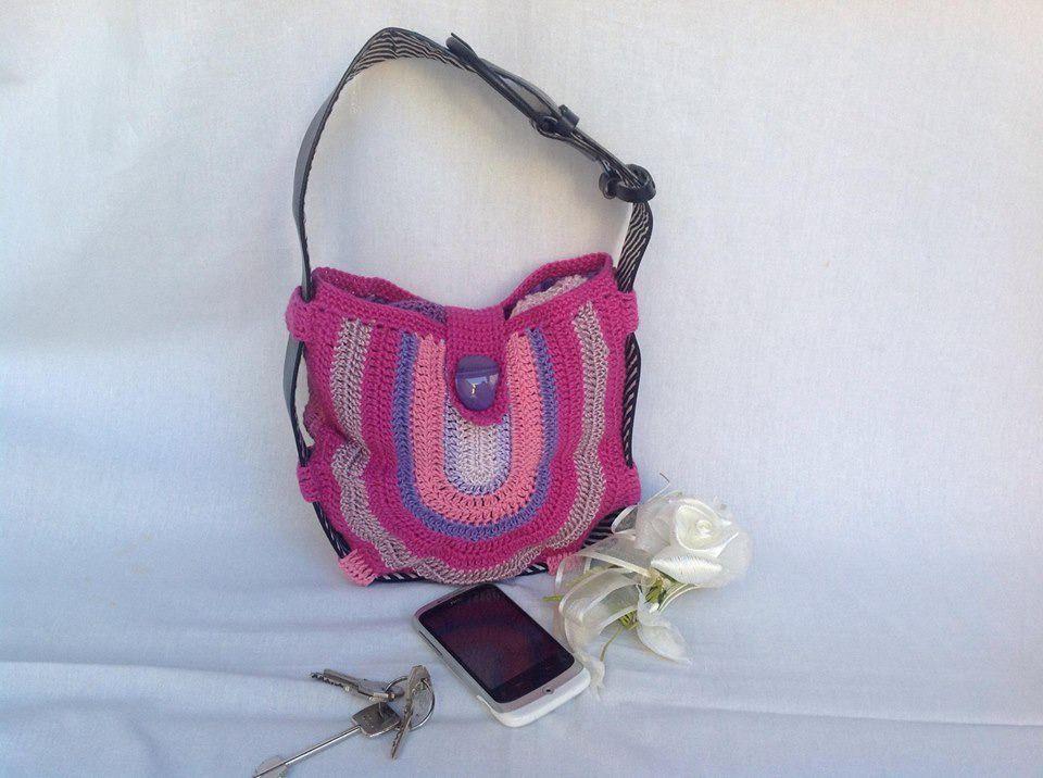 Candy borsa multicolore : Altre borse di bags-dream-team