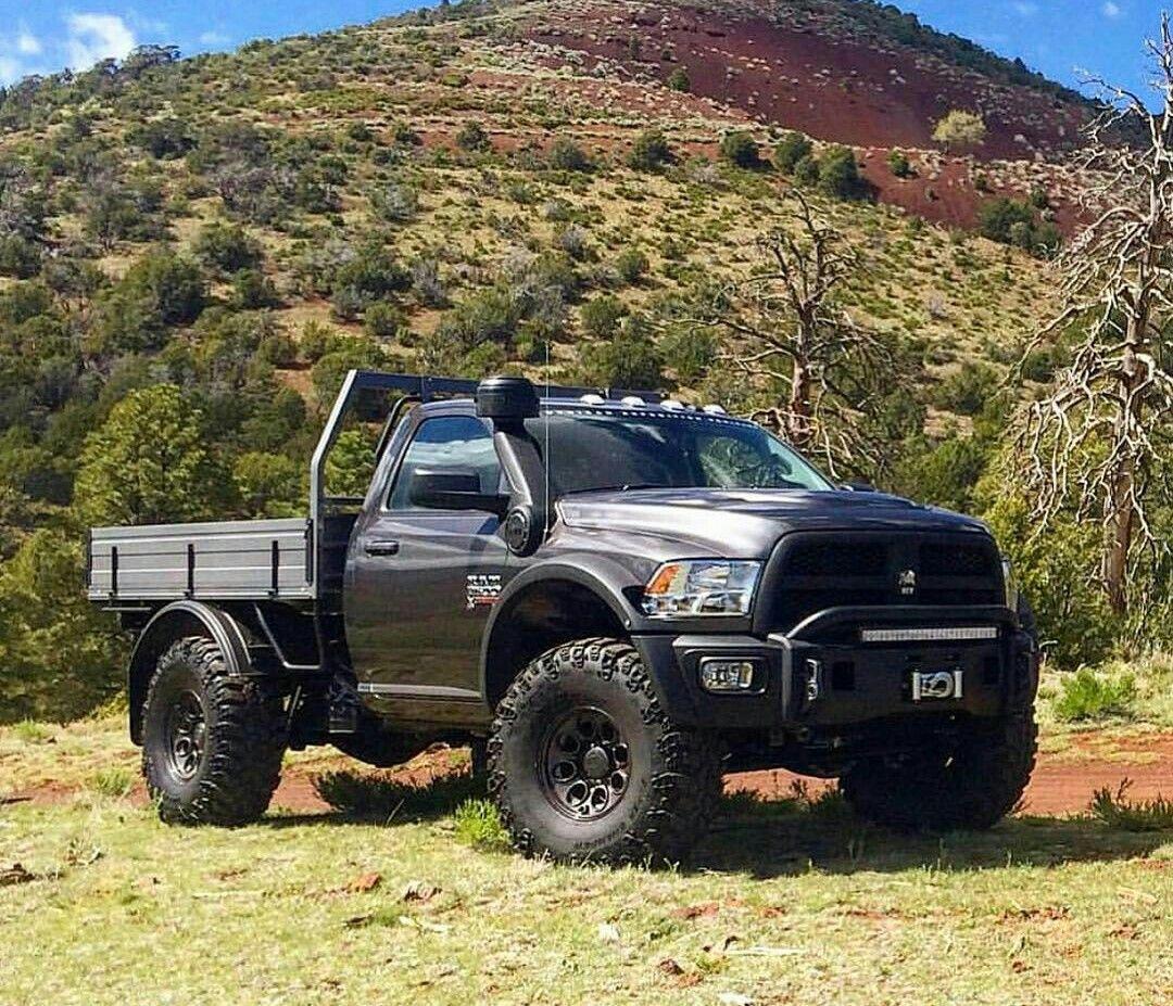 Trucks, Pickup Trucks, Truck Flatbeds