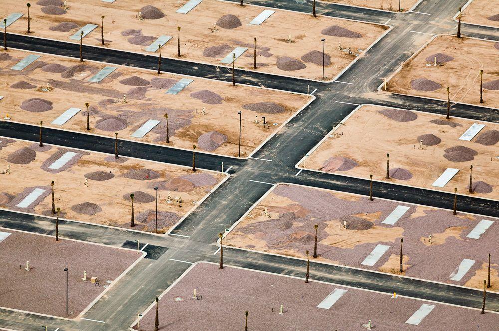 091025-0525: Arid Lands: Portfolio: Alex MacLean, Aerial
