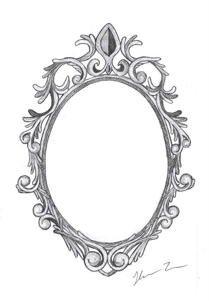 frame tattoo - Pesquisa Google