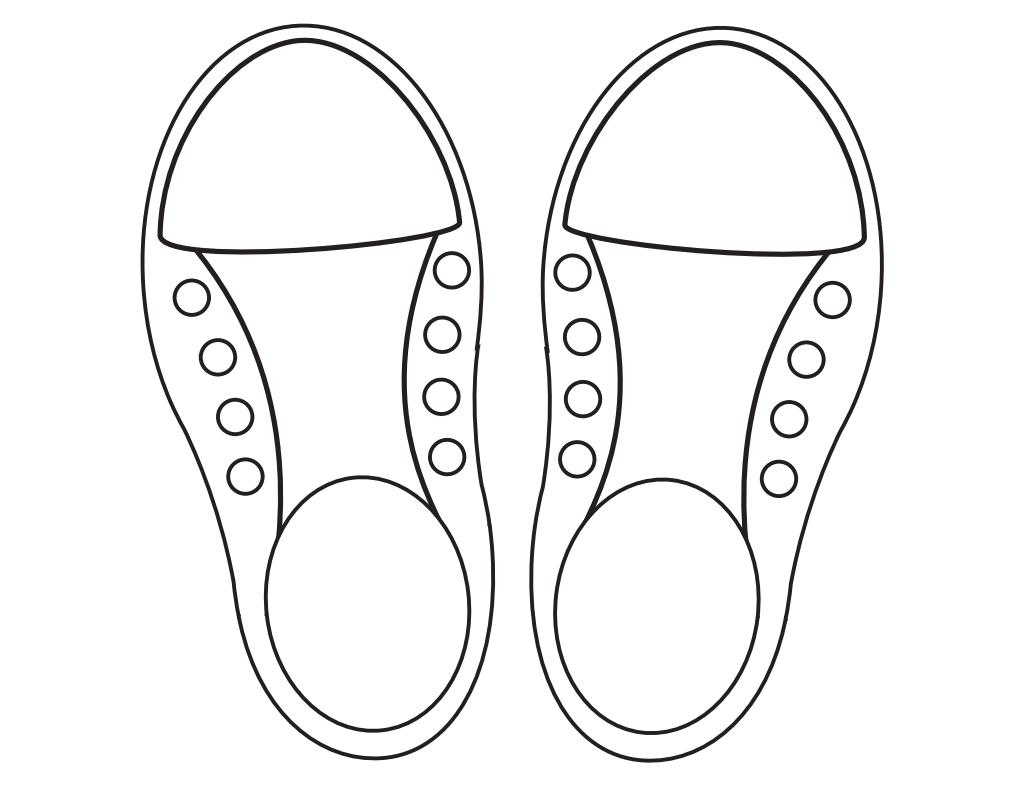Shoetemplate