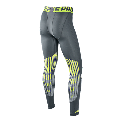 Nike Pro Hypercool Max Men's Compression Tight Sport