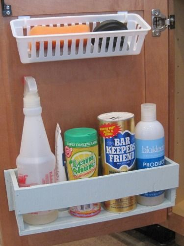 10 Super-Smart Ways to Organize the Space Under Your Sink ... on dirty sink, sottini vanity and sink, flushing sink, under kitchen windows, inlet valve sink, top mount sink, cactus sink, pharmacy sink, under kitchen floor, car sink, under kitchen counter, beat up sink, under kitchen backsplash, under kitchen storage, under kitchen cabinets, under kitchen table, train sink, ceramic sink, under kitchen lights, black acrylic sink,
